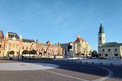 Szent László tér