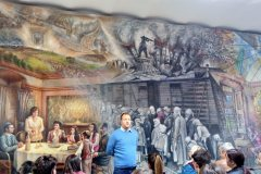 Ortodox zsidó kultúrközpont