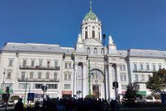 Arad Városháza