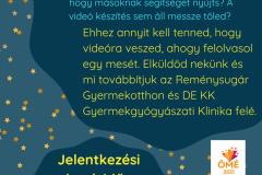 Lila Nemzetközi Gyermekkönyv Nap Iskola Plakát