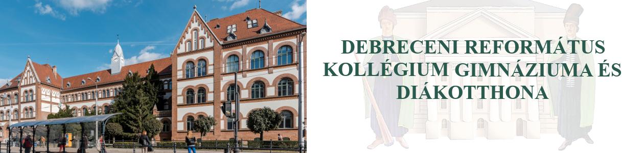 Debreceni Református Kollégium Gimnáziuma és Diákotthona